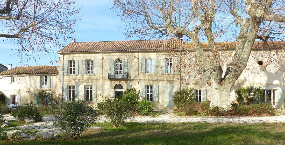 gites Mas de l'Hermitage Arles