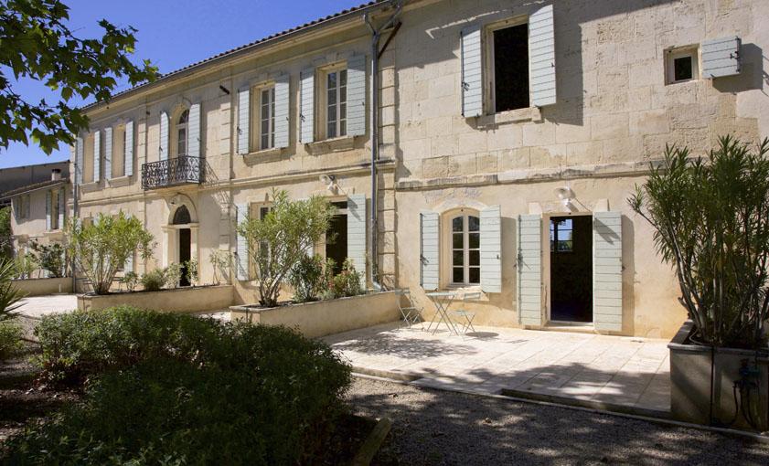 Mas de l'Hermitage Arles