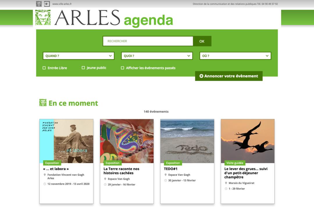 FireShot Capture 076 - Aujourd'hui sur Arles agenda - Découvrez tous les événements culturel_ - arles-agenda.fr